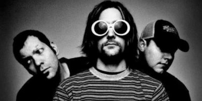 Концерт The Nirvana Experience and Chad Channing