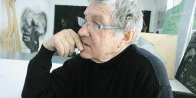 Выставка «Вадим Космачёв. Дыхание скульптуры»