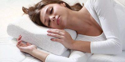 Ортопедические подушки NESADEN или Beeflex от интернет-магазина «Амарон» со скидкой до 50%