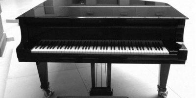 Концерт класса доцента М. Э. Дубова (фортепиано, камерный ансамбль)