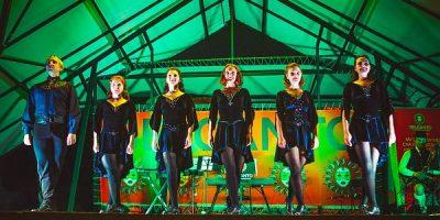 Концерт «Кельтский новый год. Легенды Ирландии и Шотландии»