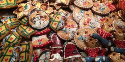 Новогодний пикник на Гастроферме