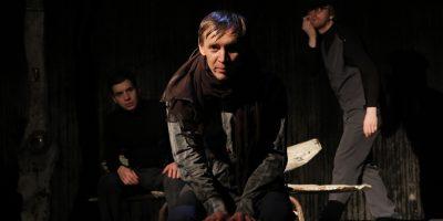 Спектакль «Преступление и наказание» в Театре «СОбытие»