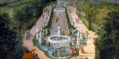 Концерт «Сады Версаля»