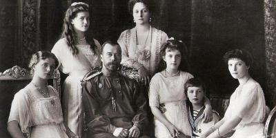Выставка «Романовы. Семейный альбом»