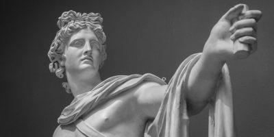 Лекция «Как смотреть скульптуру»