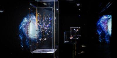 Выставка «Эра Jidai: механическая форма жизни»