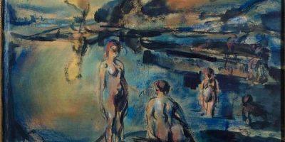 Постоянная экспозиция Галереи искусства стран Европы и Америки XIX–XX веков «Фовизм»