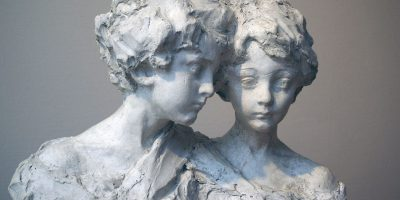 Выставка «Скульптор Павел Трубецкой»