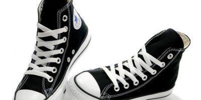 Классические кеды Converse от интернет-магазина Maxskidka.ru со скидкой до 53%