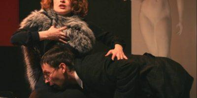 Спектакль «Самое важное» в Мастерской Фоменко