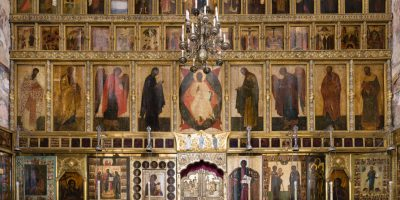Экскурсия «Иконы вкремлевских соборах: смысл изначение древнерусской иконописи»