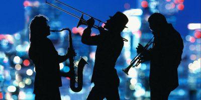 Джазовый концерт в Музее советских игровых автоматов