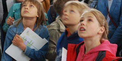 Обзорная экскурсия для детей в Музыкальном театре имени Станиславского и Немировича-Данченко