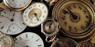 Спектакль «Почему спешат часы» в Театре «Сфера»